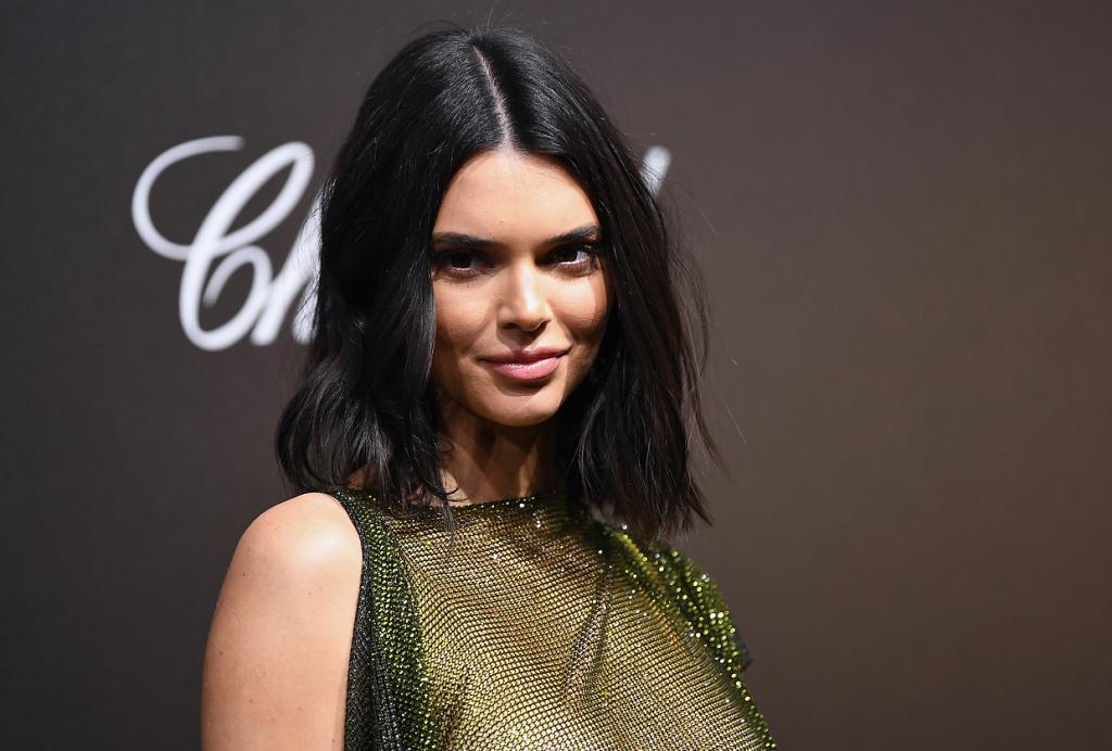Kendall Jenner konfirmon lidhjen e re për Shën Valentin