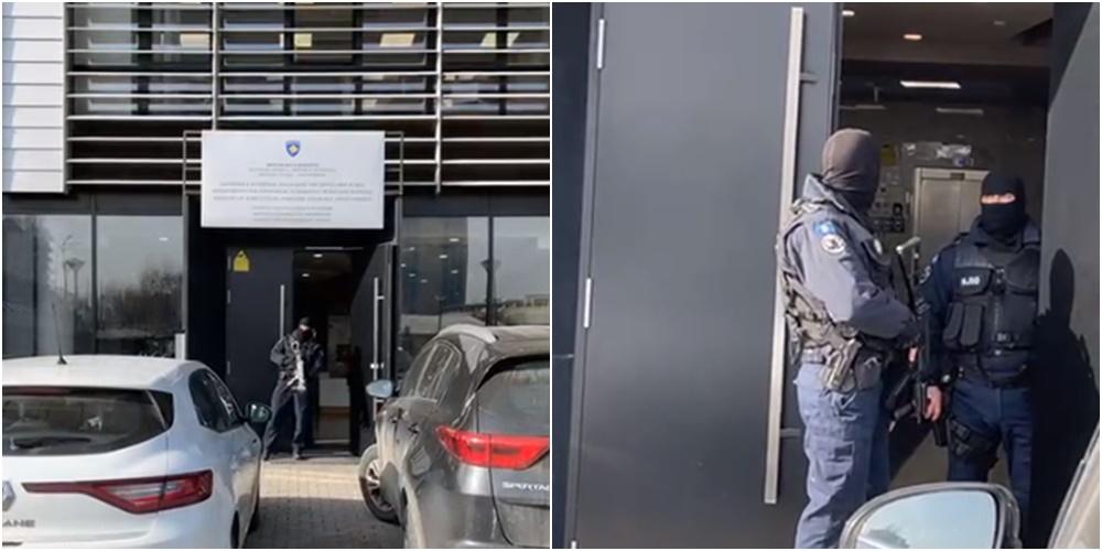 Aksioni policor në Kosovë, arrestohet kreu i Agjencisë për Zhvillimin e Bujqësisë