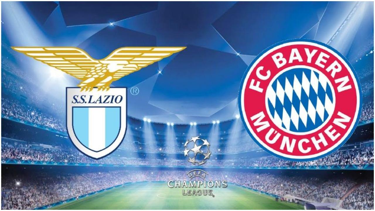 Pesimizëm në Gjermani, në rrezik përballja Lazio-Bayern Munchen