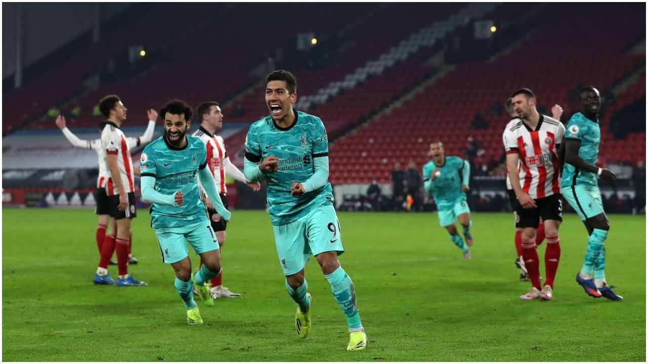 VIDEO/ Mjafton një pjesë loje për kampionët, Liverpool rikthehet te fitorja