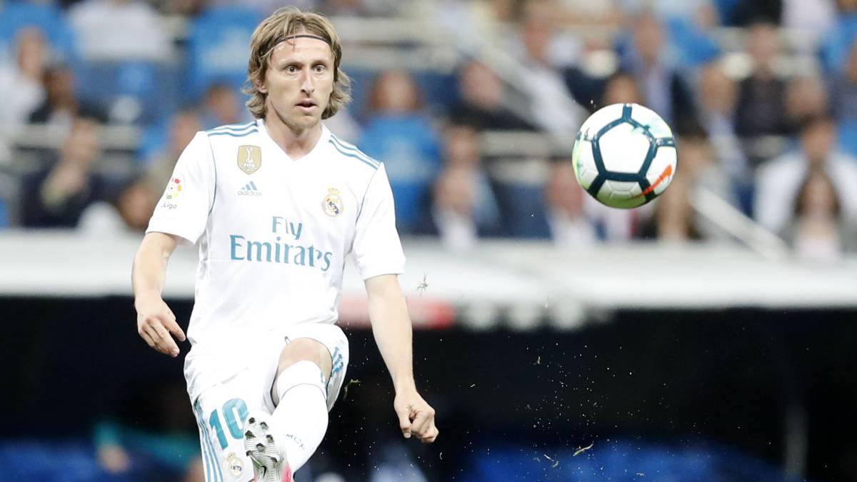 Real Madrid zgjedh pasardhësin e Luka Modric, ofertë tunduese për Interin