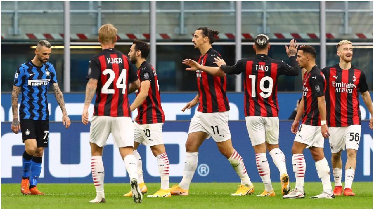 """""""Lustron"""" stolin që nga janari, Maldini vendos përfundimisht për sulmuesin"""