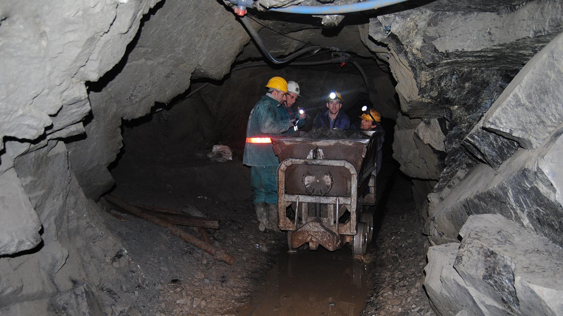 Aksident në minierë, humb jetën një minator në Bulqizë