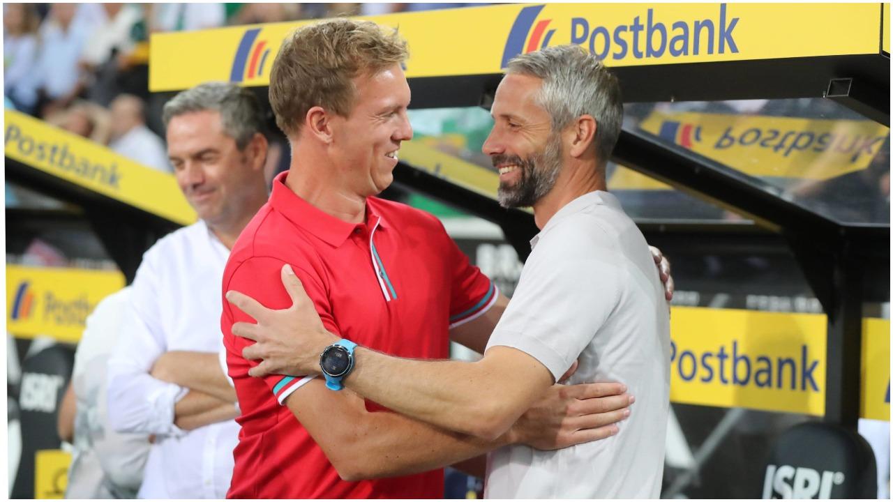 Zyrtare: Nagelsmann trajneri i ri, firmos kontratë 5-vjeçare me Bayern