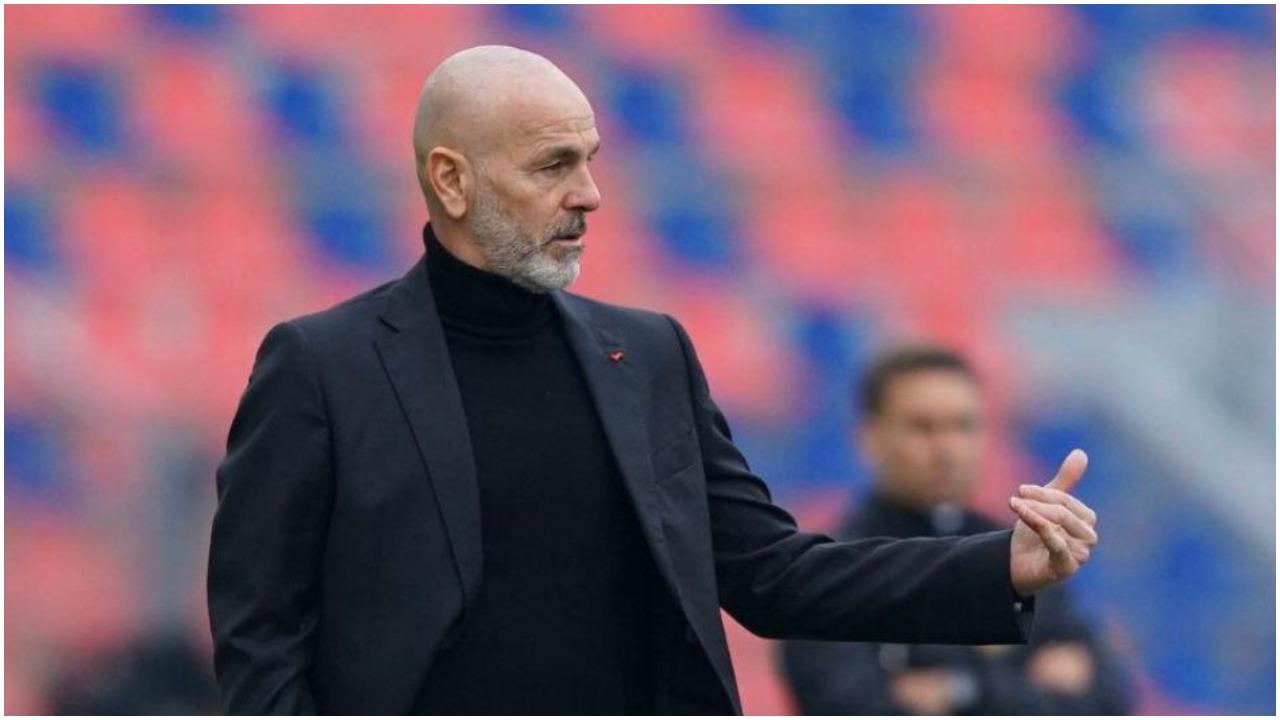 Pioli: Zlatan më tha se nuk e ofendoi gjyqtarin, Tomorin e dua edhe sezonin e ardhshëm