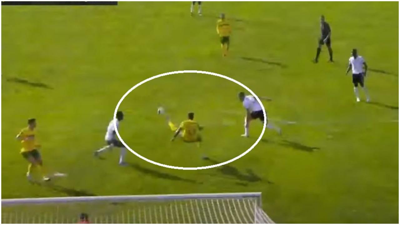 """VIDEO/ Goli i ditës, sulmuesi portugez dhuron """"show"""" me veprimin e tij"""