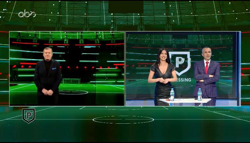 VIDEO/ Goli dhe penalltitë e padhëna, Pregja bën moviolën e Bylis-Laçi