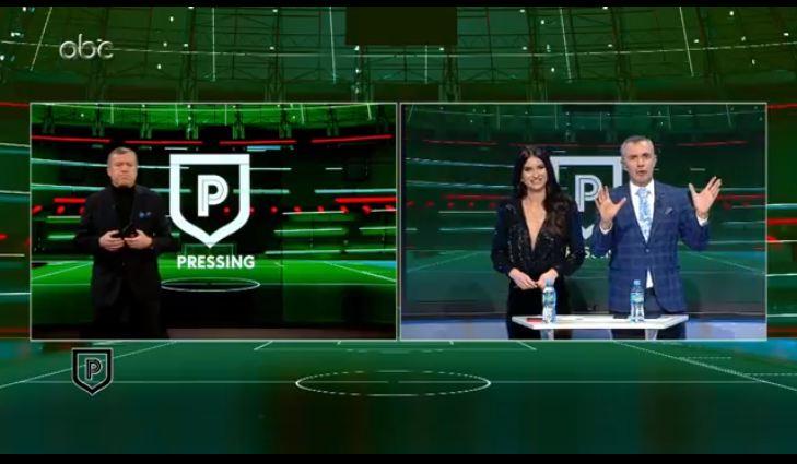 Moviola/ Broja i sinqertë, Pregja: Jorgji gaboi te penalltia e Partizanit (VIDEO)