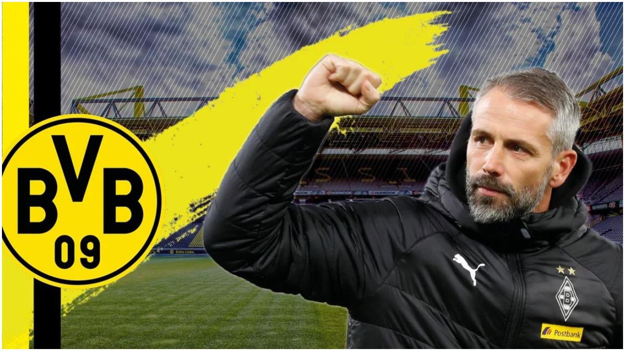 Premtimi për tifozët e M'Gladbach, Rose: Nuk marr asnjë me vete te Dortmundi