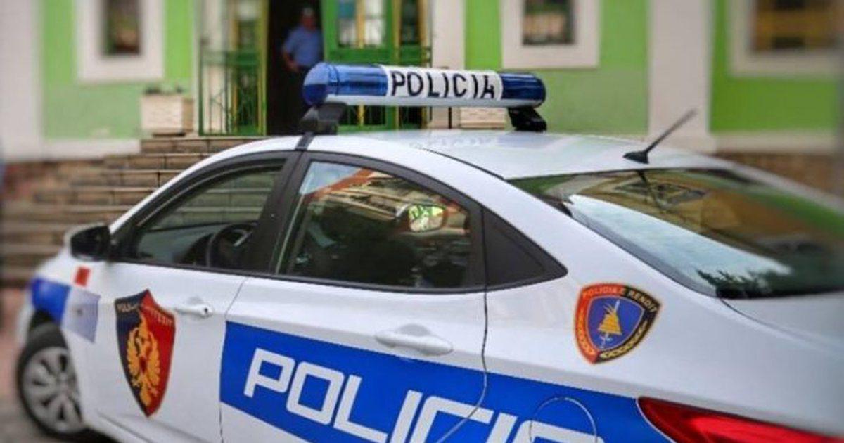 Arrestohen dy policë në Tropojë