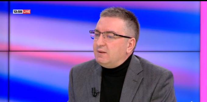 """""""LSI për skrap"""", Luan Rama në ABC: Ëndrra dhe përçatje të kryeministrit"""