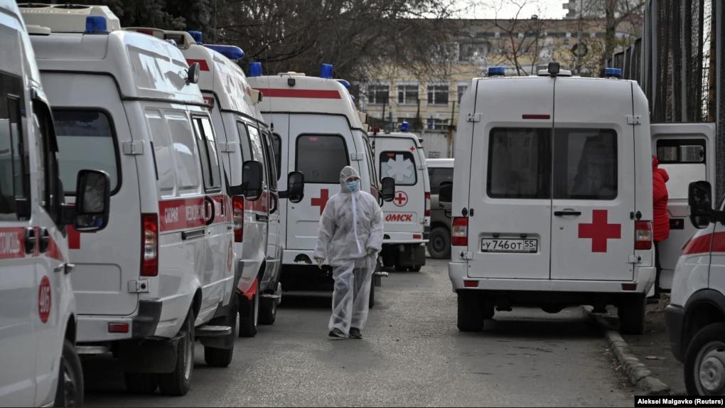 Humb jetën në mënyrë të mistershme mjeku i spitalit që trajtoi Navalnyn
