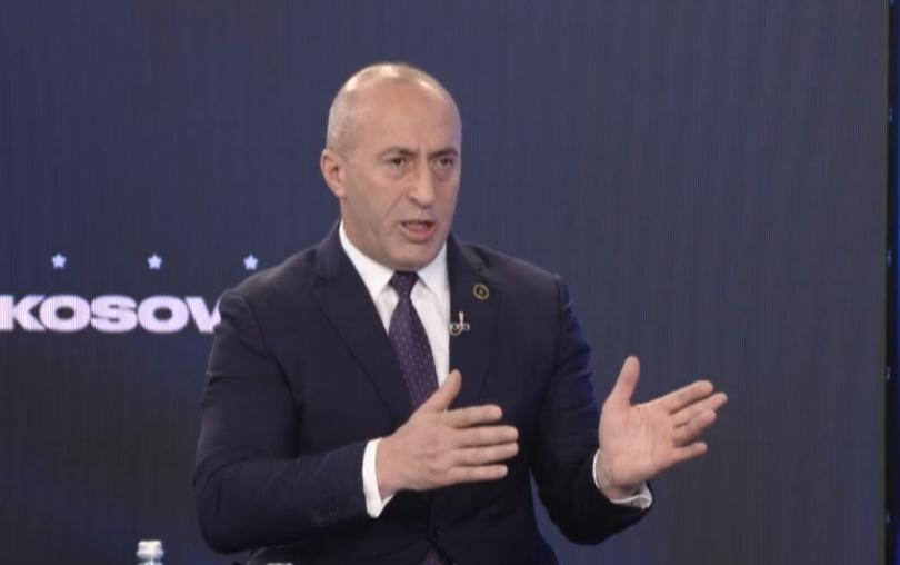 Haradinaj: UÇK janë e gjithë Kosova,s'e kam lëshuar asnjëherë zonën e luftimeve