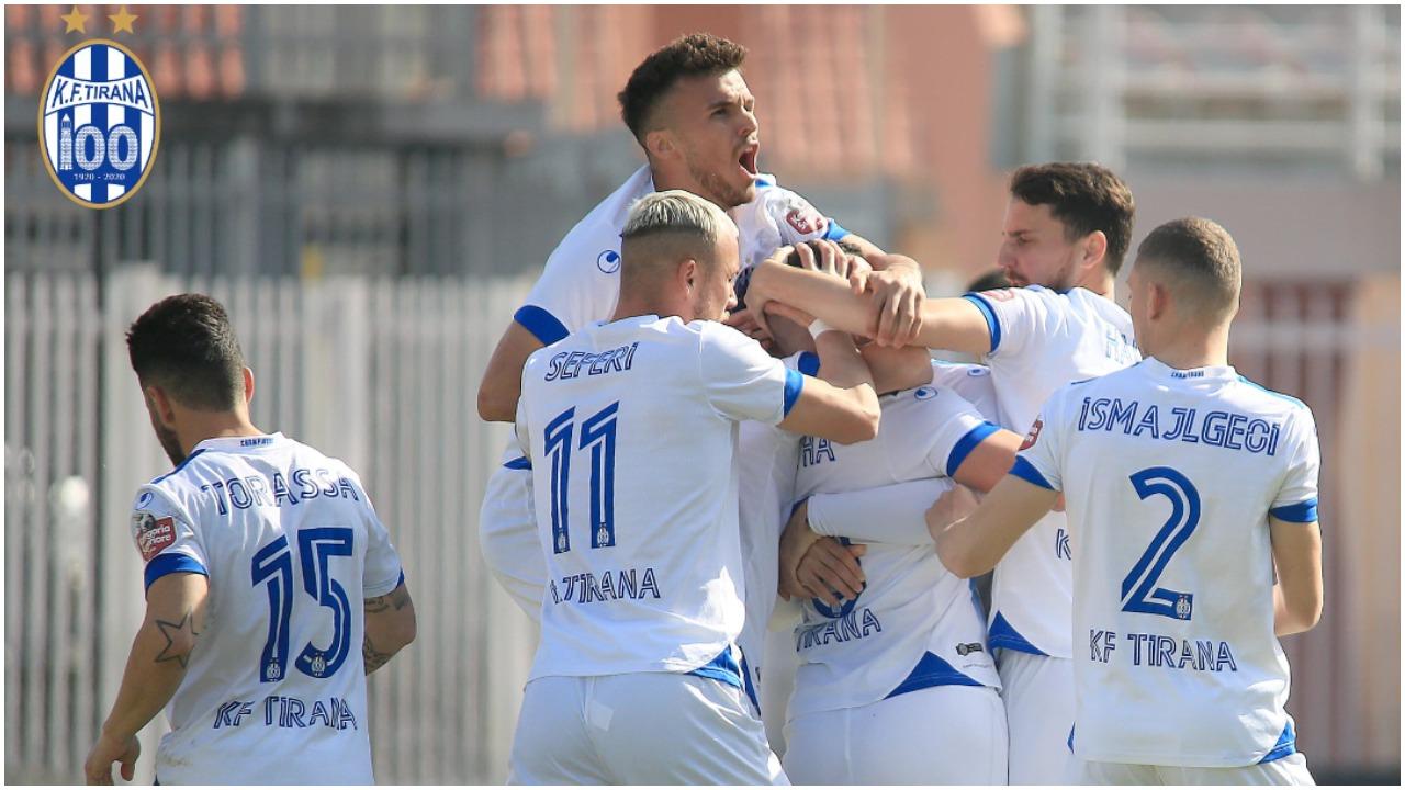 Zyrtare: Tirana arrin marrëveshjen me Young Boys, Seferi firmos për 3 vite