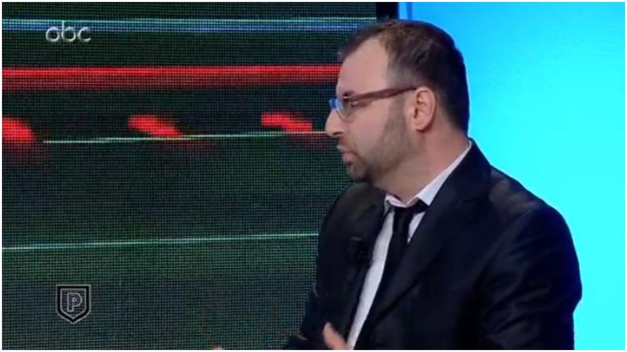 Skarço: Partizani mund të bëhet i frikshëm, Teutën e ka dënuar fusha e saj