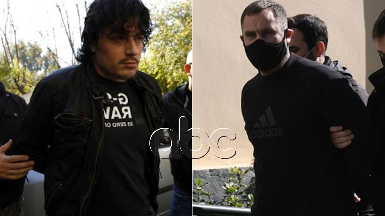 """Rrëfehet """"Taqi"""", pasagjeri """"VIP"""" në makinën e Alket Rizait: S'e vrava unë biznesmenin në Greqi"""