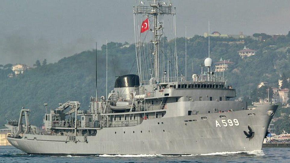 Turqia bën lëvizjen surprizë, gati lëshimi i 87 anijeve dhe avionëve luftarakë në Egje