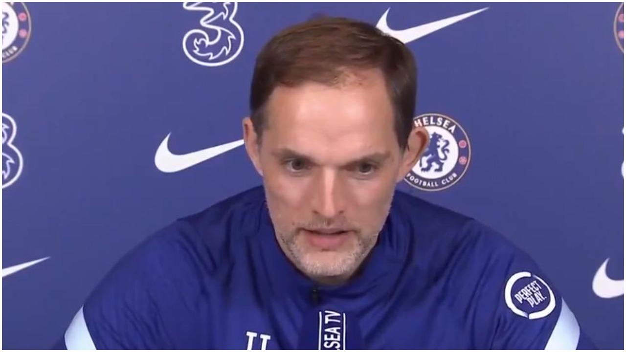 Tuchel: Chelsea im i vështirë për t'u mposhtur, sot na mungoi vetëm diçka