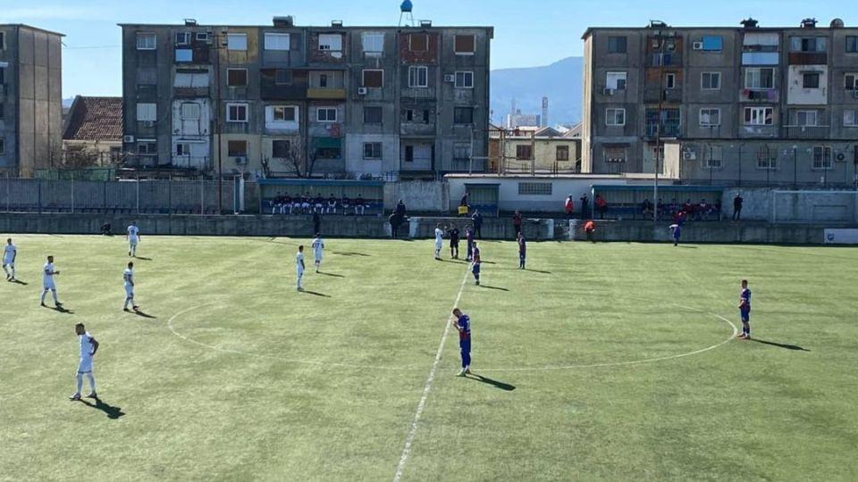 U21/ Goleada të Vllaznisë dhe Laçit, Tirana triumfon në derbin e kryeqytetit