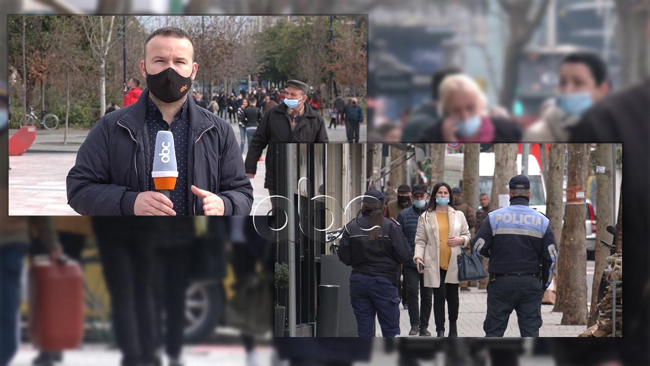 Masat anti-Covid shtrëngohen, transporti publik mbetet shqetësues dhe i rrëzikshëm