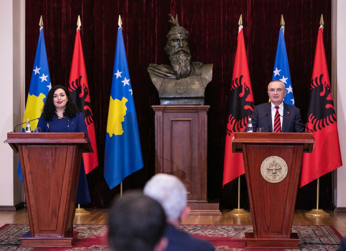 Meta letër Osmanit për Pavarësinë: Shqipëria do të jetë gjithmonë krah Kosovës