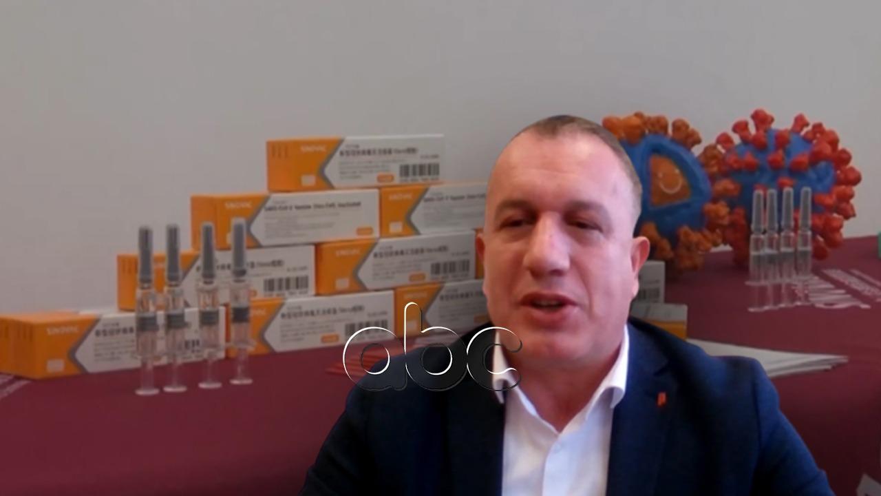 Fushata e vaksinimit në Maqedoni, drejtori i ISHP tregon se si po menaxhohet situata
