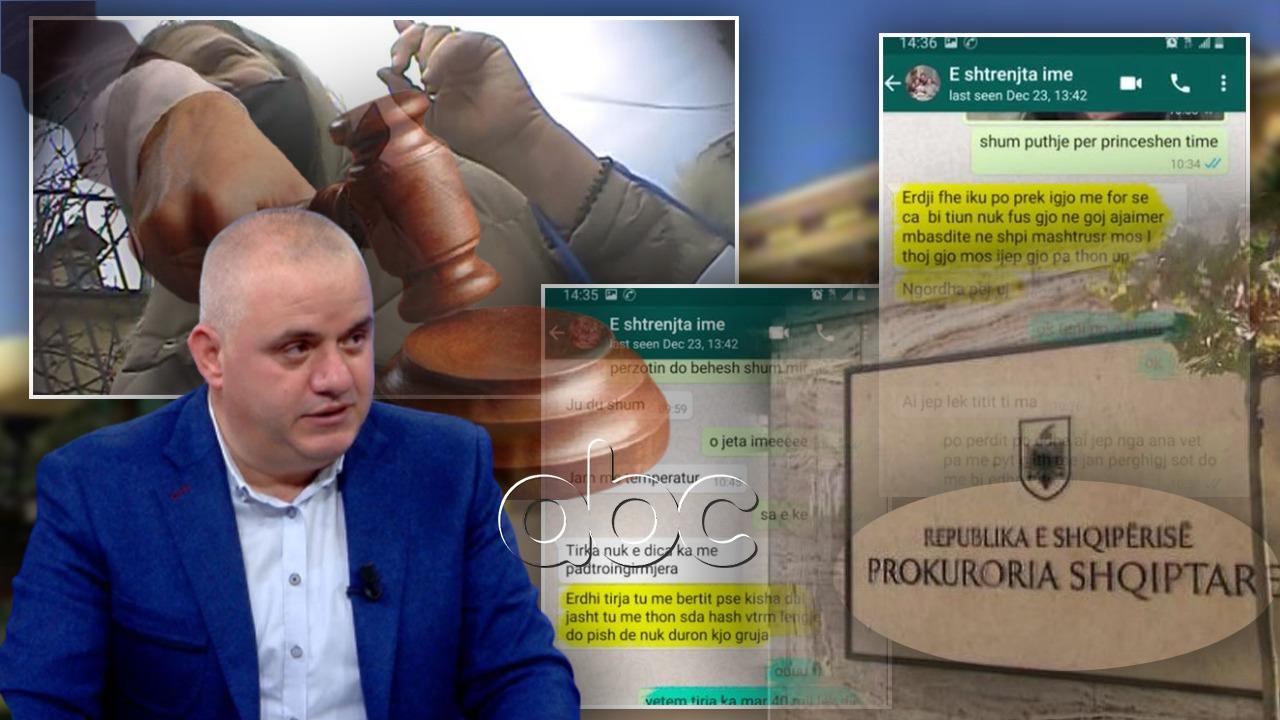 """Çështja e """"Tires"""", Artan Hoxha: SPAK të hetojë dhe vetëvrasjet e pacientëve në spitalet Covid"""