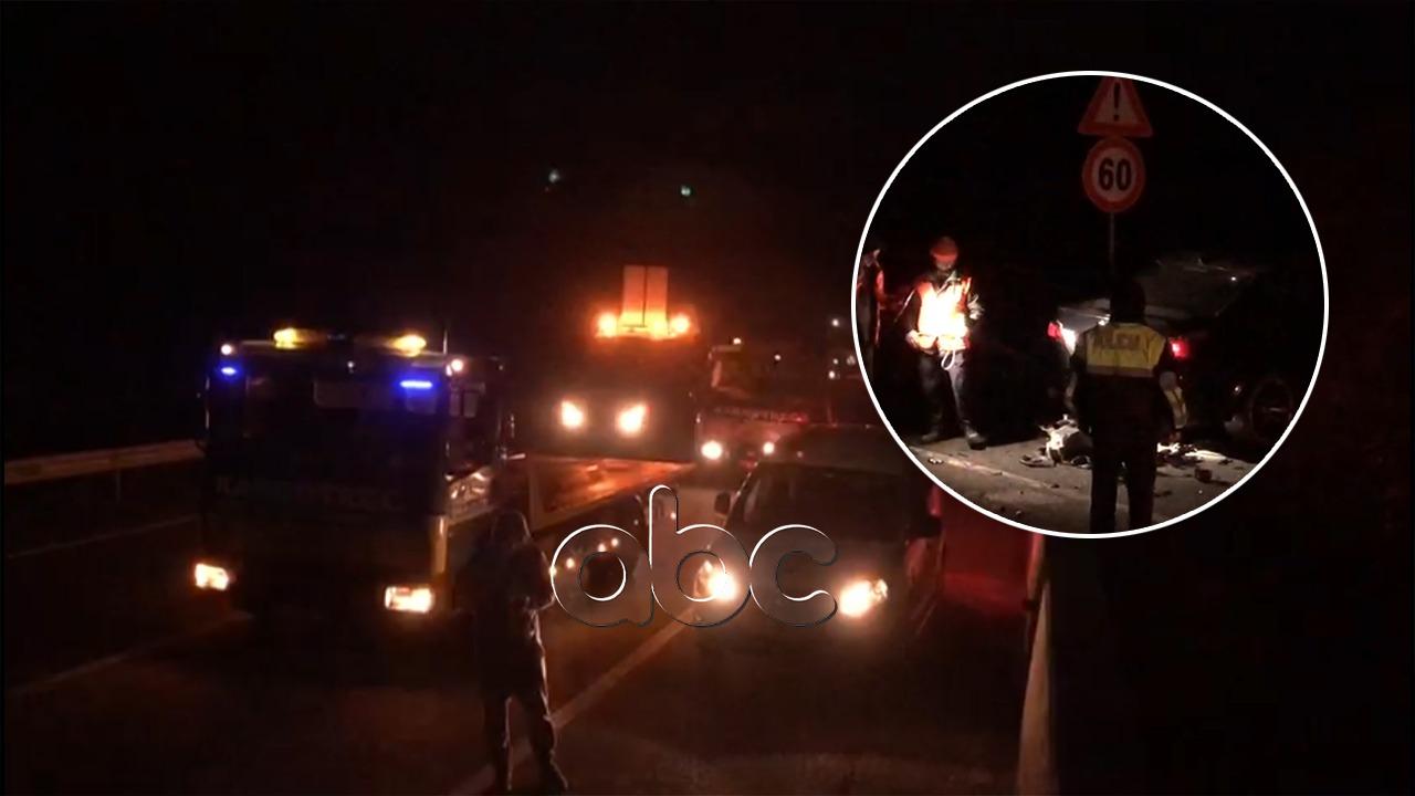 Viktima 33-vjeç, pamjet nga aksidenti i rëndë në Rrugën e Kombit