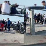 Aksidenti në Fier-Vlorë, policia: Vdes 18-vjeçari, katër në gjendje të rëndë