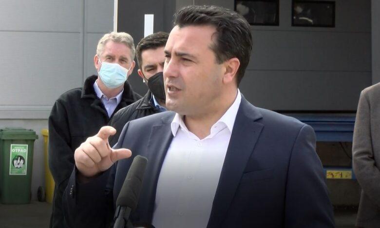 Maqedonia miraton vaksinën ruse, Zaev: Do blejmë 100 mijë doza