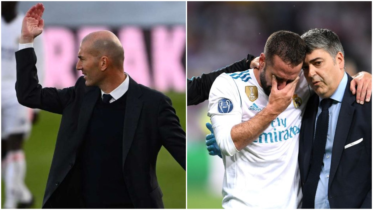 Shtohet lista e të dëmtuarve, Zidane: Nuk po arrij ta kuptoj pse ndodh