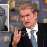 """Ekzekutimi i """"bosit"""" të drogës në Tiranë, Berisha: U vra nga Ndragheta italo-shqiptare"""