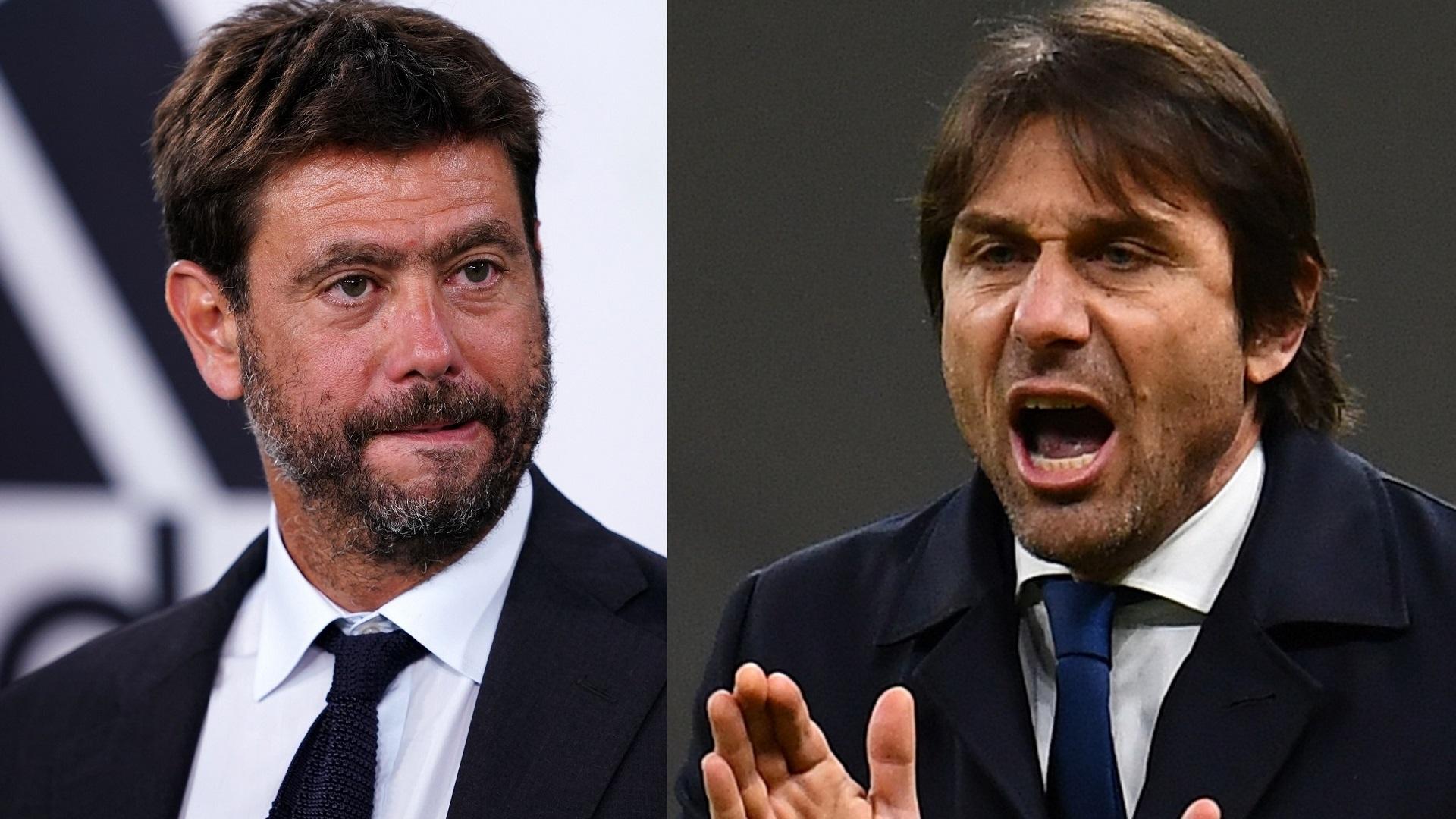 Sherri Agnelli-Conte, çështja do shqyrtohet nga FIGC