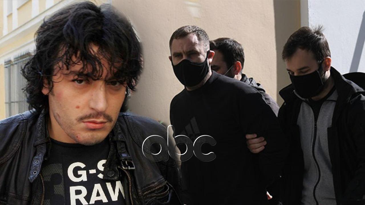 Dalin fotot, ky është shqiptari që u kap në makinën e blinduar me Alket Rizain
