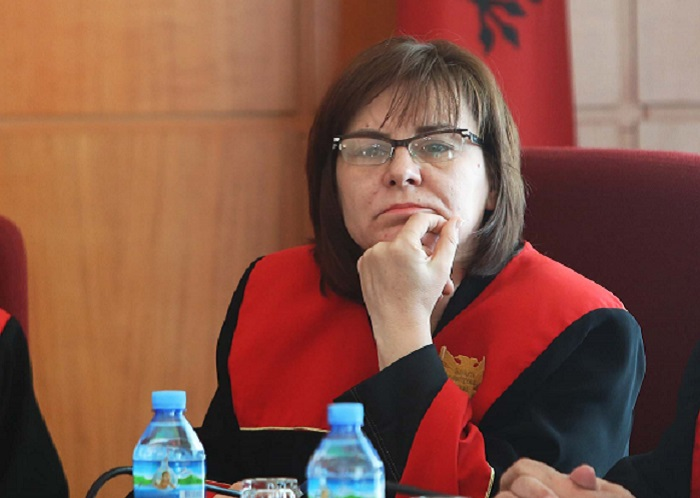 Strasburgu vendos: Shkarkimi i Altina Xhoxhajt ishte i ligjshëm