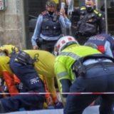 Shqiptari qëllohet me thikë në mes të ditës në qendër të Barcelonës, çfarë thonë mediat spanjolle