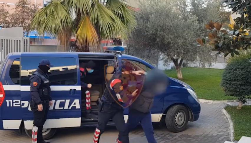 Ushtroi dhunë fizike ndaj babait të tij, arrestohet 44 vjeçari në Berat