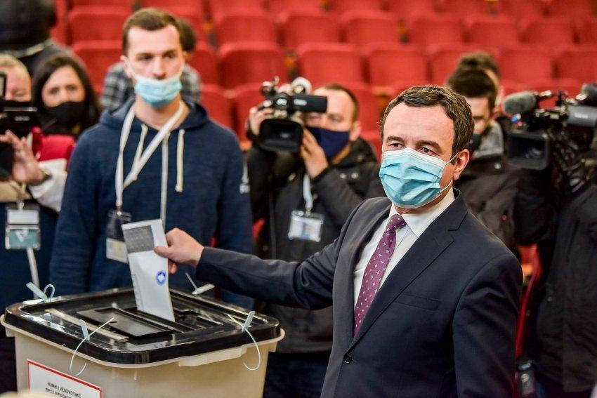 Përfundon numërimi i votave në Kosovë, Vetëvendosja fitore historike