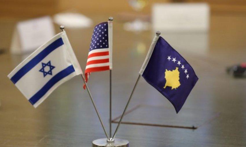 Palestina nuk ndalet reagon sërish për njohjen reciproke Kosovë-Izrael