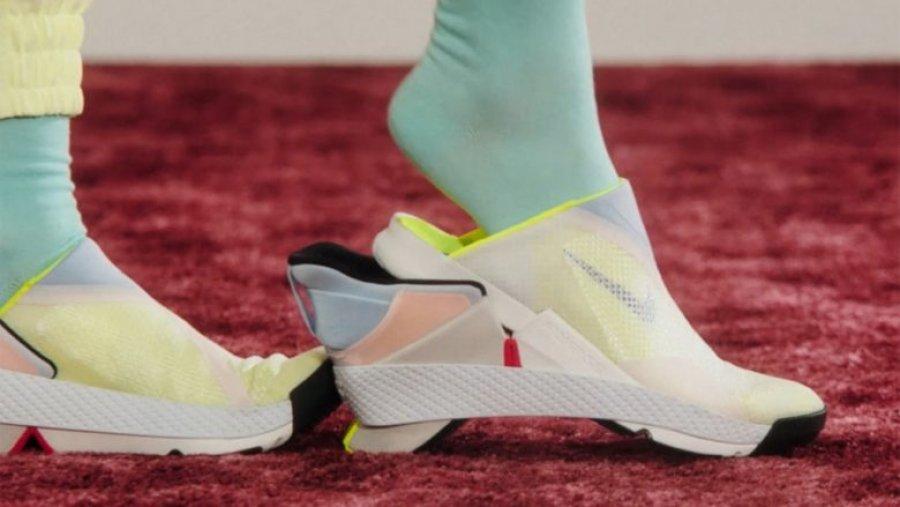 Nike krijon atlete për personat pa duar dhe ata me nevoja të veçanta