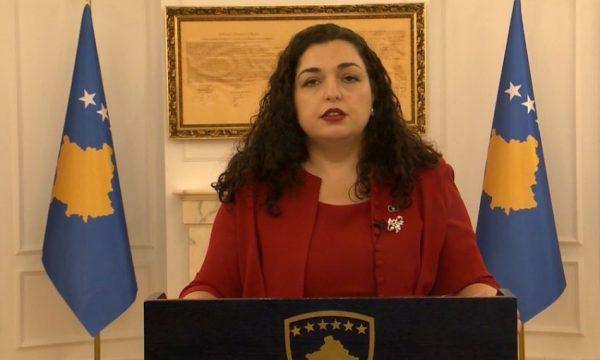 Vjosa Osmani pret vota edhe nga LDK-ja për t'u zgjedhur presidente