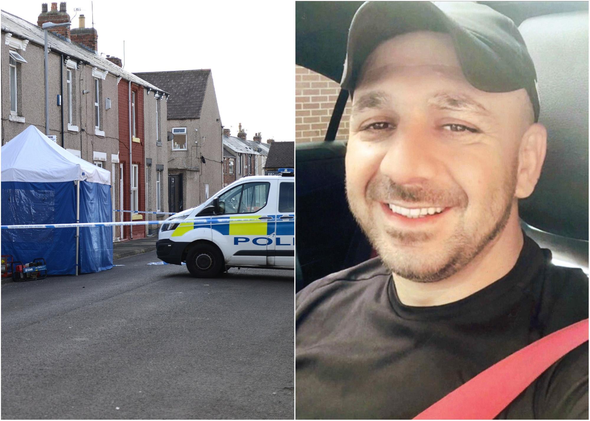 Çfarë zbuloi policia në telefonin e shqiptarit të akuzuar për vrasje në Angli