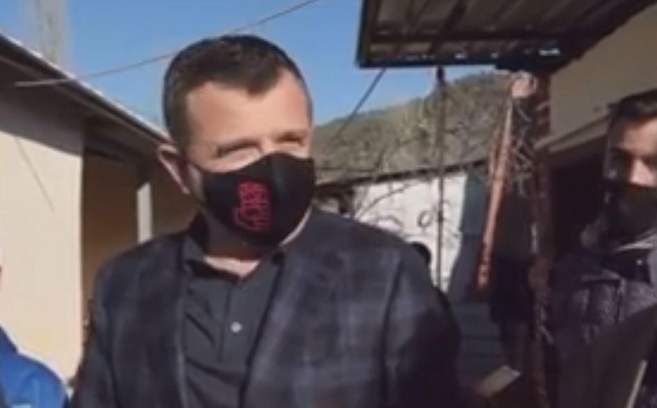 """""""Beteja elektorale"""", Balla: Populli i Elbasanit nuk gabon në zgjedhjet e veta"""
