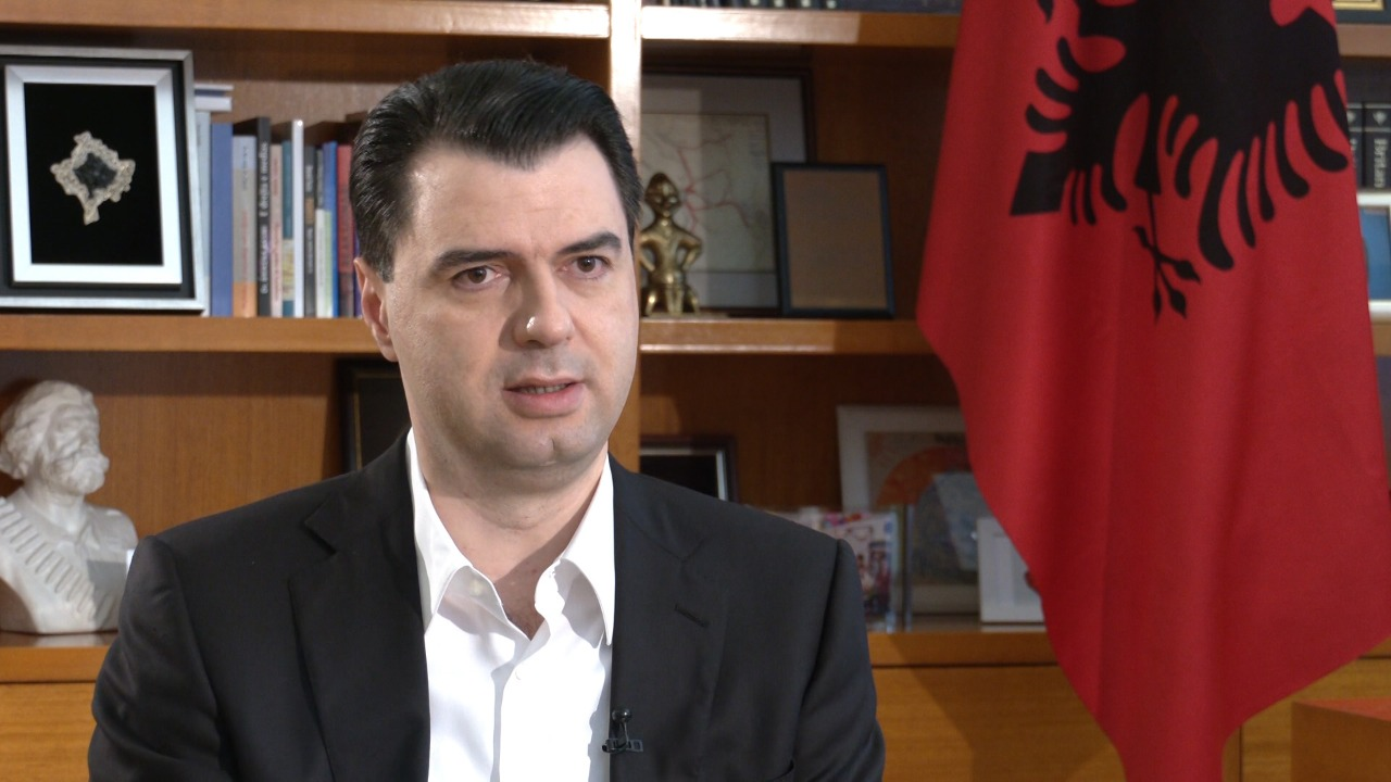 Lulzim Basha takon ministrin e Jashtëm të Maqedonisë së Veriut: Vizitë historike