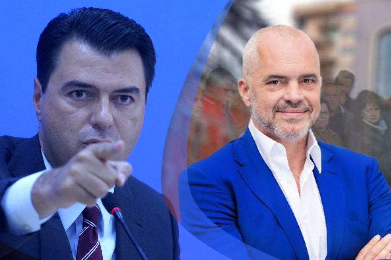 Basha-Ramës: Keni dështuar në parandalimin e emigracionit, shqiptarët po braktisin vendin