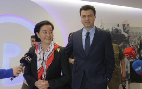Basha pas takimit me ambasadoren Kim: Kemi nevojë për mbështetje për të luftuar korrupsionin
