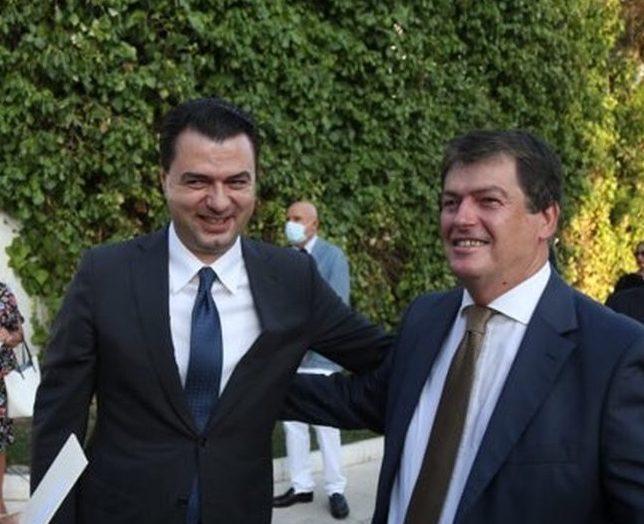 Negociatat me Bashën, partia e Topit nuk firmos: Besoj se do të kemi lajme të mira