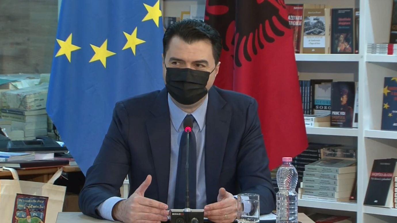 Basha poston videon: Rama solli vetëm dështime në 8 vite, më 25 prill fiton Shqipëria