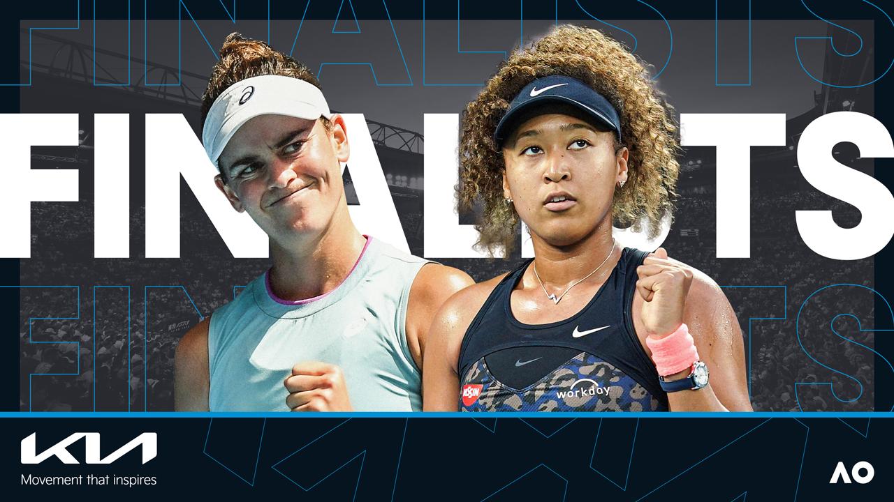 Australian Open: Osaka ndërpret ëndrrën e Williams, në finale me Brady