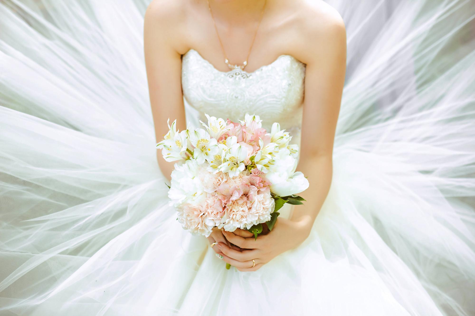 5 këshillat e dasmës që nuset e vërteta dëshirojnë t'i dinë